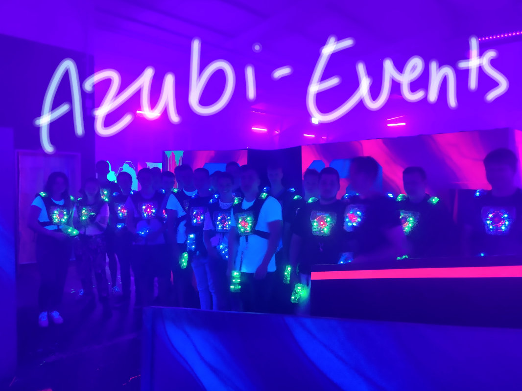 Azubi-Events